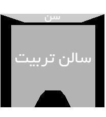 نمایش آنایوردوم آذربایجان